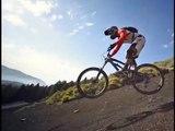 Ripping Down a Volcano - Mountain Biking Gran Canaria