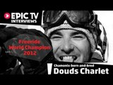 Douds Charlet, Freeride World Tour Chamonix Winner