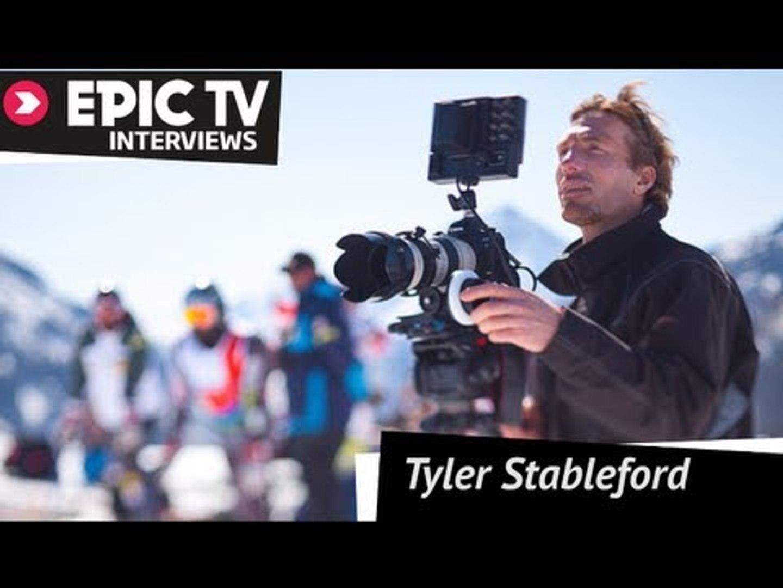 EpicTV Interviews: Tyler Stableford