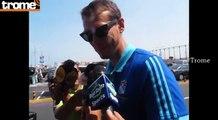Sporting Cristal: Diego Penny confiado en que debutarán con triunfo en la Copa Libertadores
