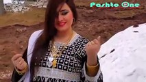 Raees Bacha Nadia Gul New Pashto Songs 2015