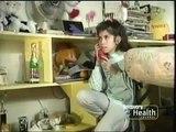 Rescue 911- Pre-Teen Female vs. Intruders
