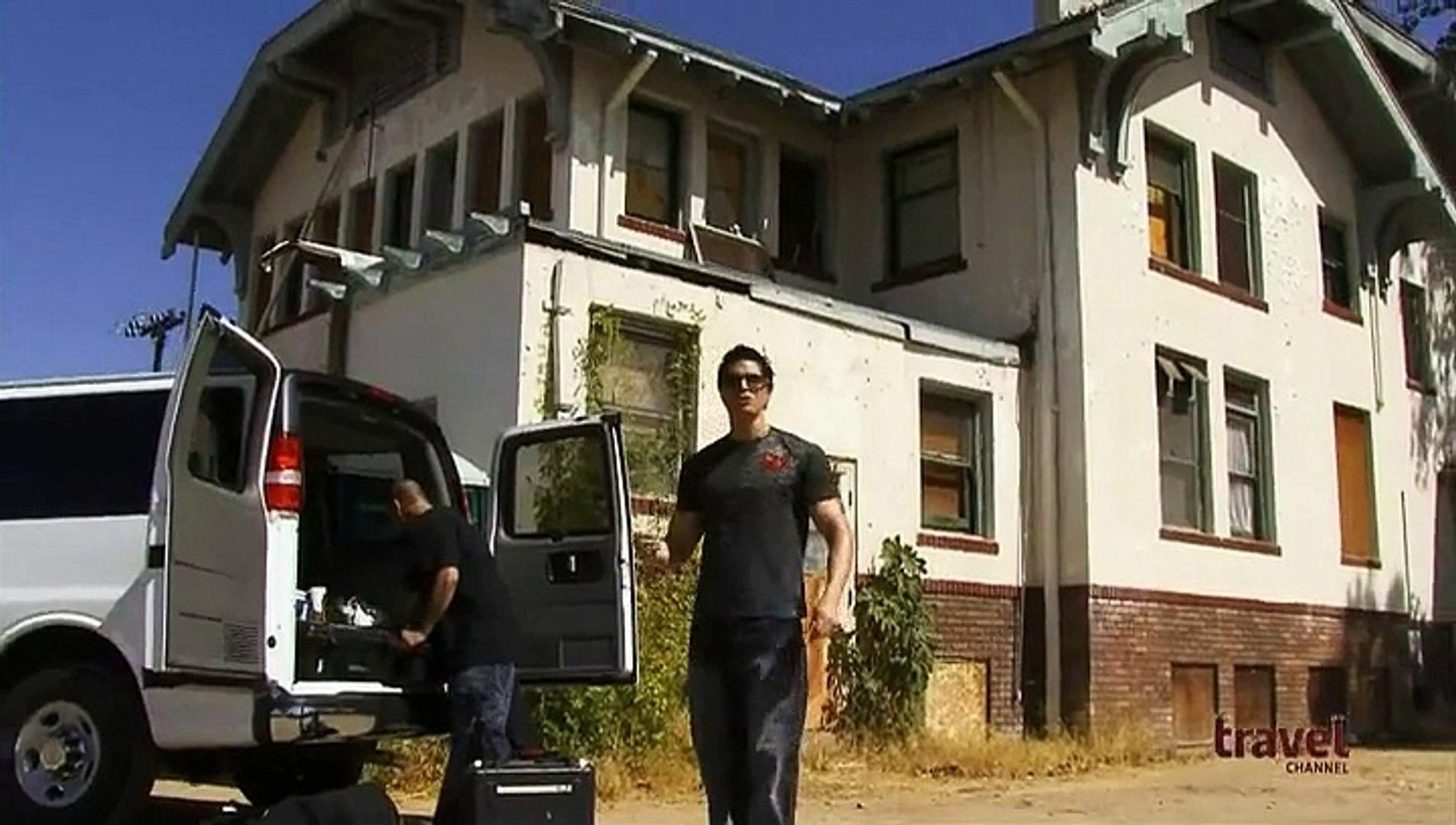 Ghost Adventures S03E10 - Clovis Wolfe Manor