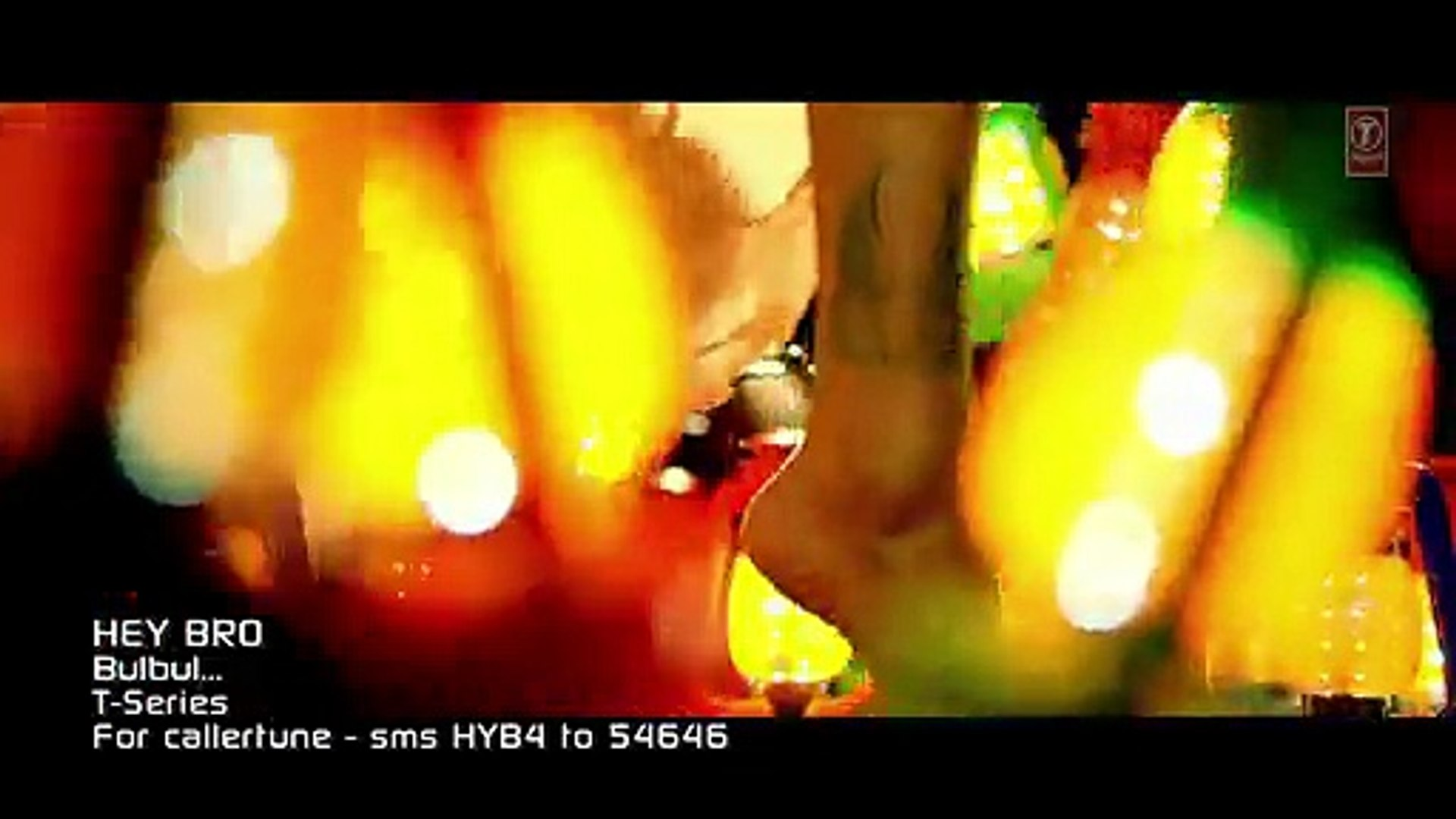Bulbul Video Song  Hey Bro  Shreya Ghoshal, Feat. Himesh Reshammiya  Ganesh Acharya