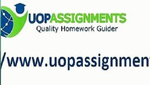 FIN 200 Week 2 DQ 1 And DQ 2 UOP Tutorial UOP Assignments