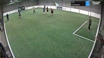 Buzz de Le chat - TCP Vs Les Experts  - 16/02/15 21:00 - Ligue janvier 2015 - Pau Soccer Park