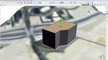 6 CityEngine Tutorial- Basic Shape Grammar - video dailymotion