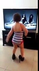 Beba pleše uz omiljenu pjesmu od Beyonce (VIDEO)