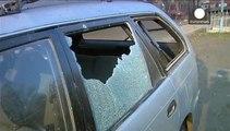 جريح على الأقل في انفجار قنبلة شرق العاصمة الافغانية كابول