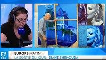 L'exposition Jacques Monory, une plongée dans le bleu
