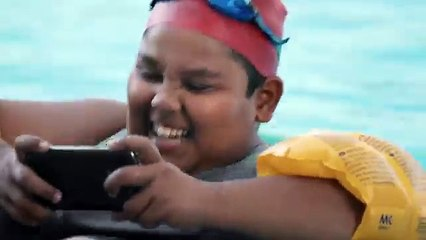 Anugerah MeleTOP ERA 2015 - Nabil Ahmad