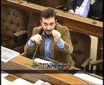 Roma - Audizioni in materia di contrasto della contraffazione relativa agli oli di oliva (16.02.15)