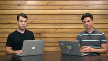 Morphing Buttons   Rangeslider   Declarative Animations   The Treehouse Show Episode 92