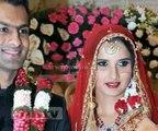 Sania Mirza _ Shoaib Malik Wedding - YouTube