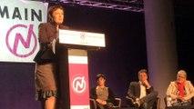 Isabelle Attard : pourquoi je ne me représente pas à la coprésidence de Nouvelle Donne