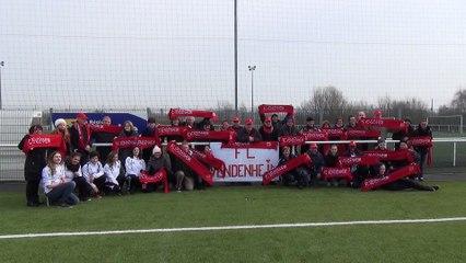 CDF 1/8ème de finale : Metz Algrange - Vendenheim 0-2