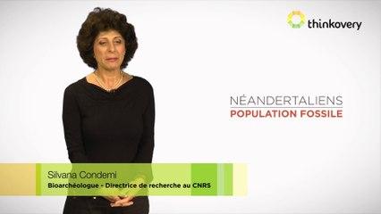 A quoi ressemblaient les Néandertaliens