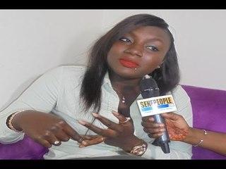 "Exclusif Lala Diop, animatrice Walf:""Je ne suis jamais sortie avec Sa Ndiogou"""