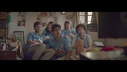 India vs South Africa Star Sports Ad