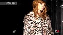 ROBERTO VERINO Highlights Madrid Autumn Winter 2015 2016 by Fashion Channel