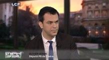 Le Député du Jour : Olivier Véran, député SRC de l'Isère