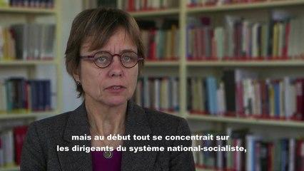 Entretien avec Susanne Heim, historienne allemande - Jusqu'au dernier : La destruction des Juifs d'Europe