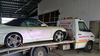 Tractari auto ieftine Bucuresti 0761 531 592