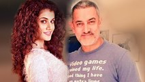 Tapsee Pannu To Play Aamir Khan's Daughter In DANGAL