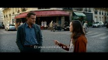 Le + SF - Inception de Christopher Nolan (2010)
