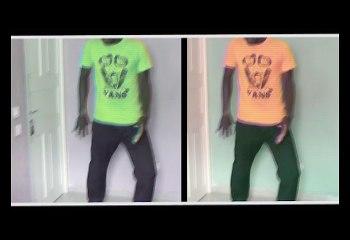 """"""" Dansons un peu ! """" par ASSI BERENGER"""