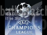 stream Football Munich vs Shakhtar