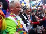 La bande de la citadelle - Carnaval de Dunkerque 2015