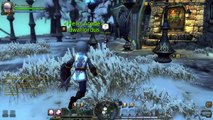 Dragon Nest Oracle Gameplay 1