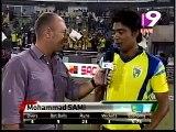 BPL - Muhammad Sami Hat Trick VS Dhaka Gladiators - 16-02-2012 - YouTube