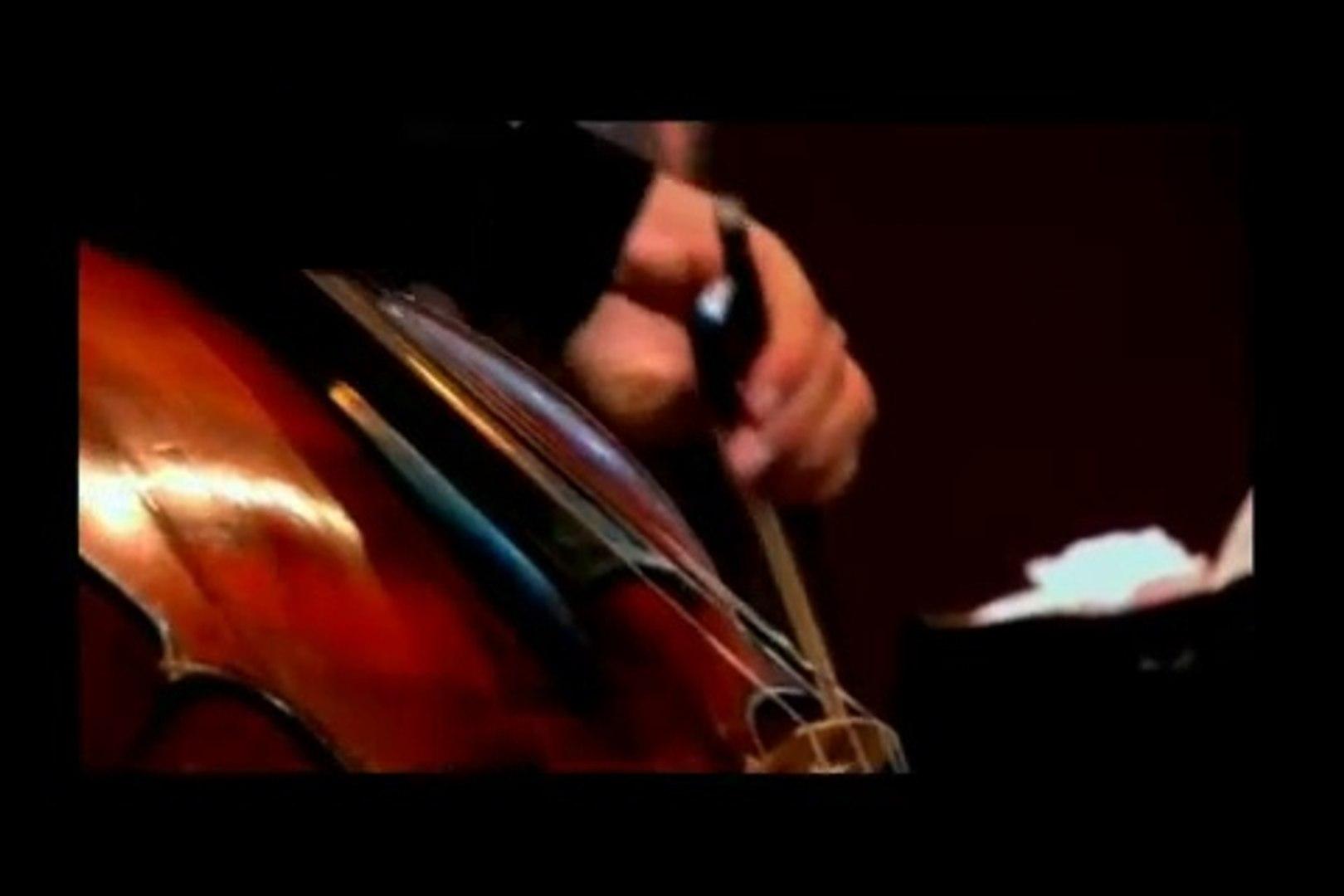 Oh  ! MARTHA ARGERICH & MISHA MAISKY GRIEG Cello Sonata Op 36 LIVE 2008  (Bravura Sonata)