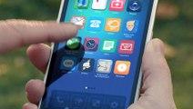 Publicis Conseil, Marcel pour Orange - opérateur téléphonie, «Les applis utiles pour vous» - janvier 2015 - cache-cache