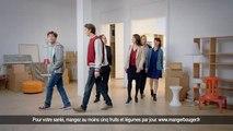 McCann Paris pour Nestlé - céréales Lion, «Visite d'appart» - janvier 2015