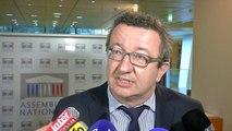 """Christian Paul : """"Plusieurs dizaines de députés socialistes ne voteront pas la loi Macron"""""""