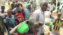 Niger : Zinder, point de chute des réfugiés face à Boko Haram