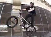 BMX - ONSOMESHIT X SUBROSA - Street ride in L.A