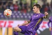 "Le but ""zlatanesque"" du grand espoir de la Fiorentina !"