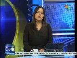 Denuncian guatemaltecos que empresas extranjeras violan DDHH