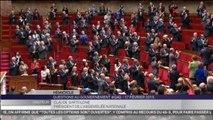 Attentats à Copenhague : l'hommage de l'Assemblée nationale