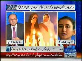 Why Special Prosecutor for Baldia Town Fire Case Stepped Down ??