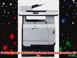 HP Color Laserjet CM2320fxi Imprimante Laser multifonctions 416 Mo