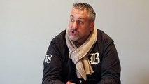 2ème partie Interview Christophe Urios avant Oyonnax / Castres - 18ème journée Top 14