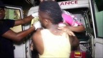 Accident au Carnaval à Port-au-Prince: au moins 18 morts