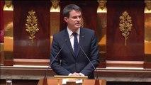 Loi Macron : Manuel Valls annonce le recours à l'article 49-3