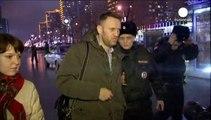 Rússia: tribunal confirma suspensão da pena contra Alexei Navalny