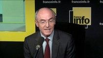 """Benoît Potier, PDG d'Air Liquide : """"La voiture à hydrogène a de l'avenir"""""""